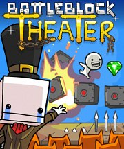 BattleBlock Theater Xbox 360