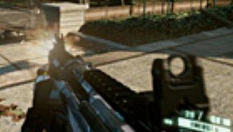 Crysis 2, Gameplay: Domando a la Bestia