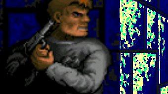 Los aficionados crean Wolfenstein 1-D como homenaje al clásico de id Software
