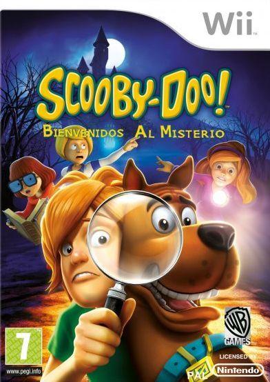 ScoobyDoo Bienvenidos al misterio para Wii  3DJuegos