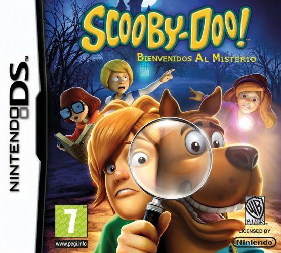 ScoobyDoo Bienvenidos al misterio para DS  3DJuegos