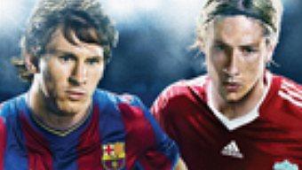 PES 2011 estrena su demo jugable en PS3, Xbox 360 y PC