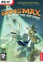 Sam & Max: Season Two - Beyond Time and Space PC