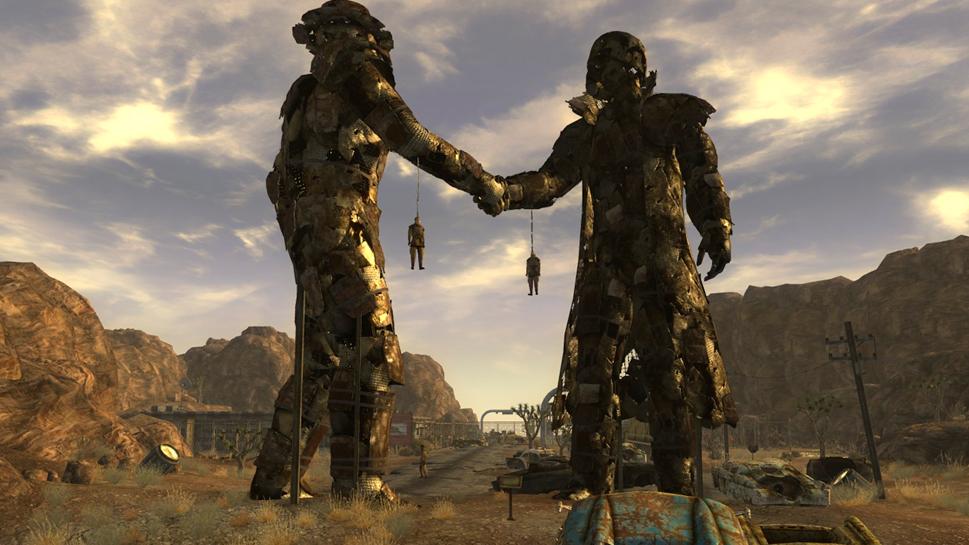 Fallout: New Vegas recibe el mod definitivo