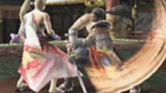Soul Calibur: Broken Destiny, Vídeo del juego 6