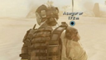 Ghost Recon: Future Soldier, Gameplay: Tormenta Perfecta