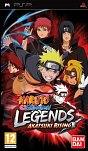 Naruto Shippuden Legends: Akatsuki Rising