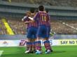 Gameplay 1 (FIFA 10)