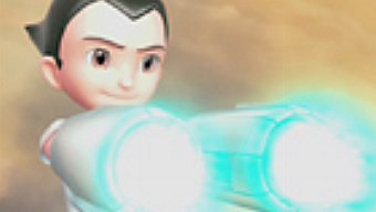 Astro Boy, Trailer oficial 1