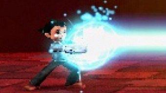 Astro Boy, Vídeo del juego 1