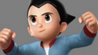 Astro Boy, Trailer oficial 2