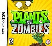 Plants vs. Zombies DS