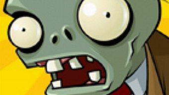 Plants vs Zombies se estrenará también en Nintendo DS