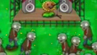Plants vs. Zombies, Vídeo oficial 1