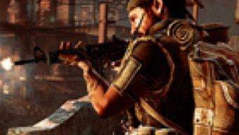 Call of Duty: Black Ops, Gameplay: Pájaros de Acero