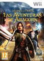 El Señor de los Anillos: Aragorn