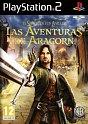 El Se�or de los Anillos: Aragorn