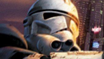 Star Wars Battlefront: Elite Squadron anunciado oficialmente para PSP y DS