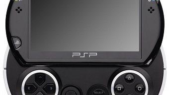 PSP Go! el nuevo rediseño de PSP con pantalla deslizante y 16GB