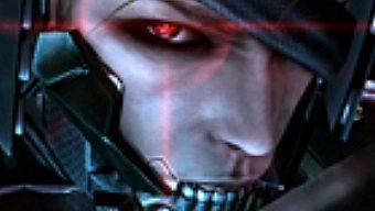 Konami todavía no tiene claro lanzar Metal Gear Rising: Revengeance en PC
