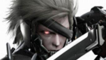 Konami ni se plantea una versión para PS Vita de Metal Gear Rising: Revengeance