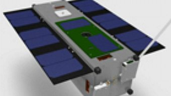 Ingenieros británicos están usando tecnología de la cámara de Kinect para dos satélites