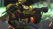 V�deo Halo: Reach - Firefight