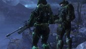 V�deo Halo: Reach - Gameplay: Vida Nocturna