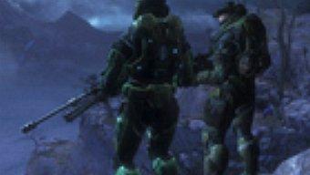 Halo: Reach, Gameplay: Vida Nocturna