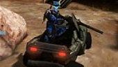 V�deo Halo: Reach - Gameplay Multijugador: Sobre Cuatro Ruedas