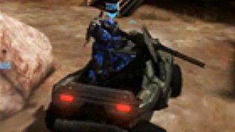 Halo: Reach, Gameplay Multijugador: Sobre Cuatro Ruedas