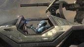 V�deo Halo: Reach - Gameplay: Conducción Colérica
