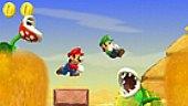 V�deo New Super Mario Bros - Vídeo del juego 1