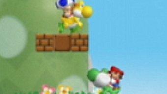 New Super Mario Bros, Gameplay: Jugada Maestra