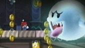 V�deo New Super Mario Bros - Gameplay: Caza de monedas