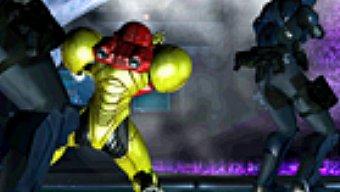 Metroid: Other M, Gameplay: El primer enemigo