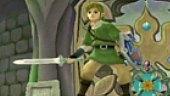 V�deo Zelda: Skyward Sword - GDC 2011 Trailer