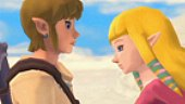 V�deo Zelda: Skyward Sword - Romance Trailer