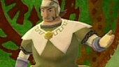 V�deo Zelda: Skyward Sword - Opening Trailer