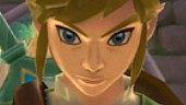 V�deo Zelda: Skyward Sword - Skyview Temple