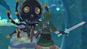 V�deo Zelda: Skyward Sword - ElTemplo de la Comtemplación