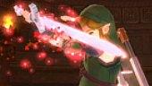 V�deo Zelda: Skyward Sword - Origin Trailer
