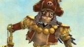 V�deo Zelda: Skyward Sword - Lanayru Desert