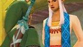V�deo Zelda: Skyward Sword - Gameplay: ¡Comienza la Aventura!