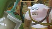 V�deo Zelda: Skyward Sword - Gameplay: El Buscabombas