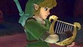 V�deo Zelda: Skyward Sword - Gameplay: El Juicio del Espiritu