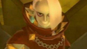 Zelda: Skyward Sword, Gameplay: Malócula
