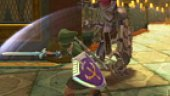 V�deo Zelda: Skyward Sword - Gameplay: Al Rojo Vivo