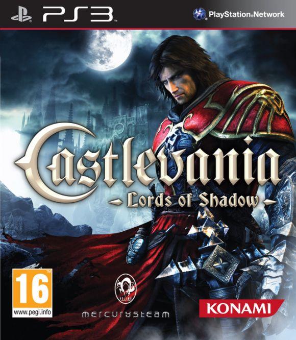 Resultado de imagen de castlevania lords of shadow ps3