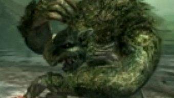 Castlevania: Lords of Shadow, Gameplay: La Bestia de los Pantanos